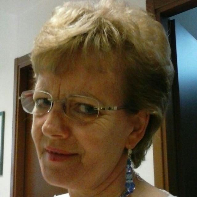 Lucia Bovio