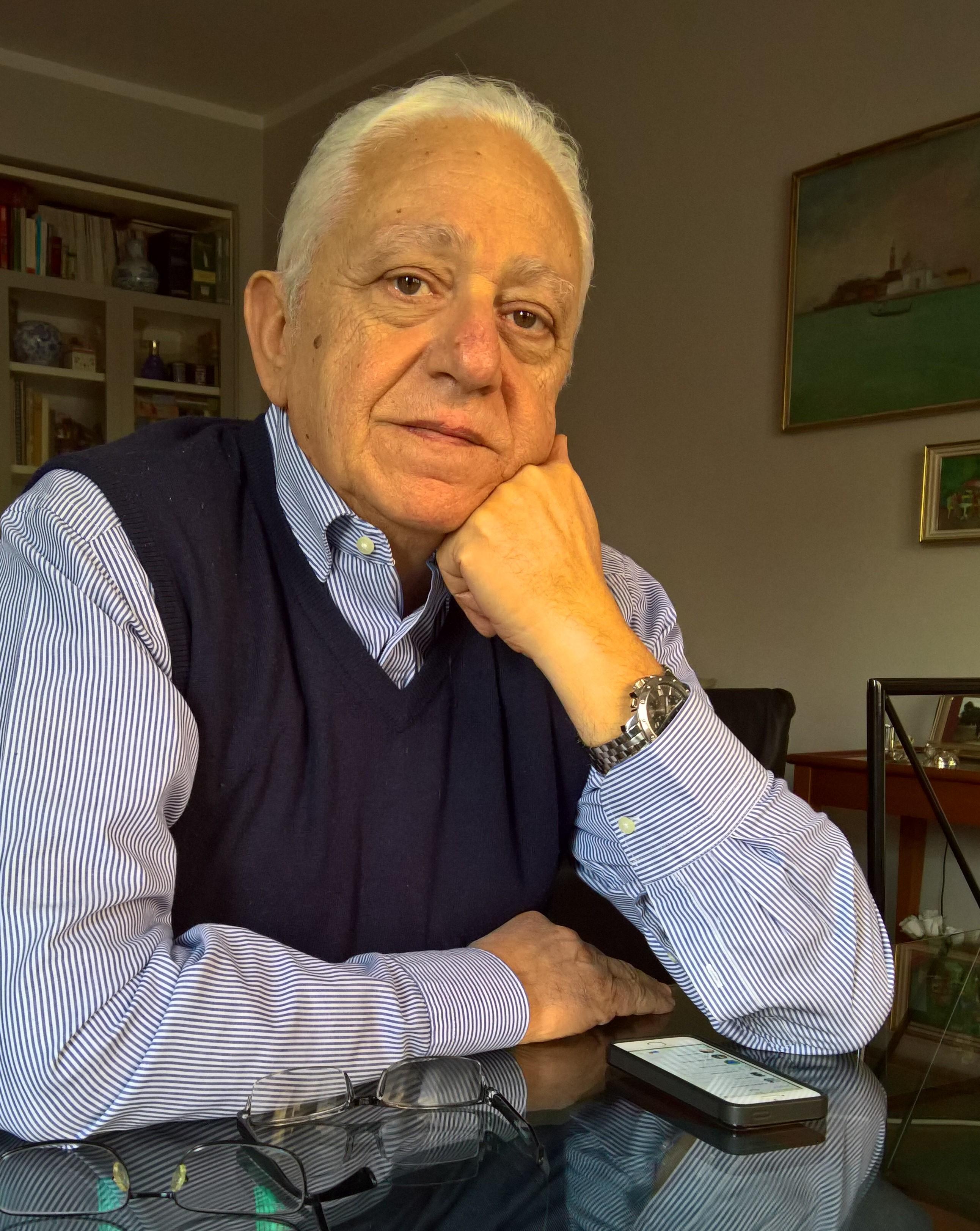 Attilio Santoro