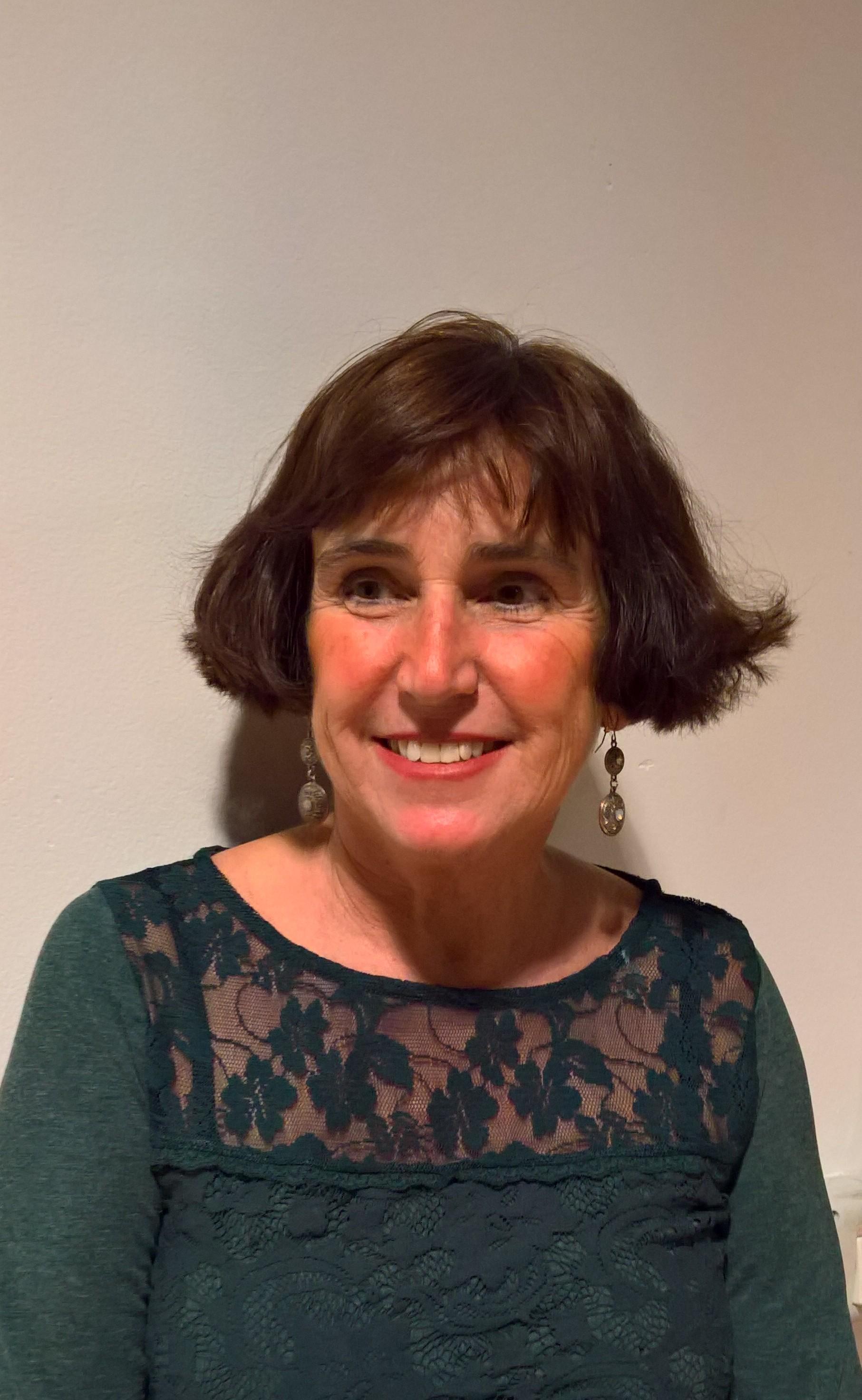 Manuela Corsi