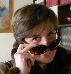 Viviana Nastasi