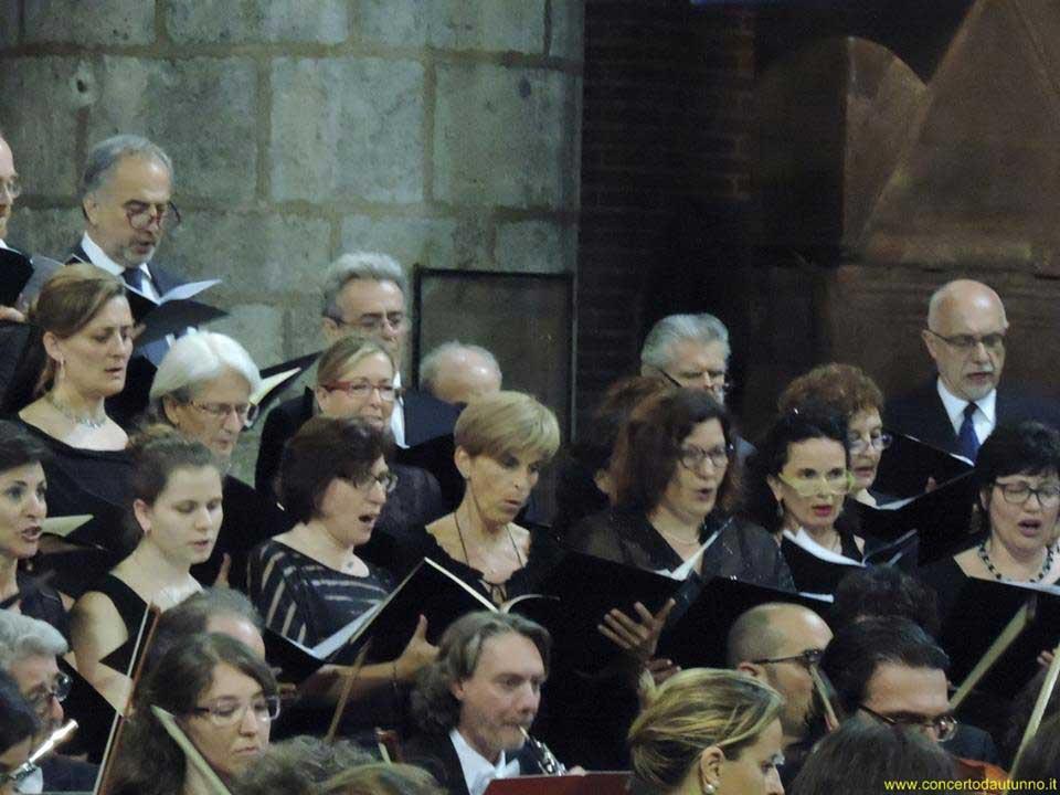 Coro musicale milano 4