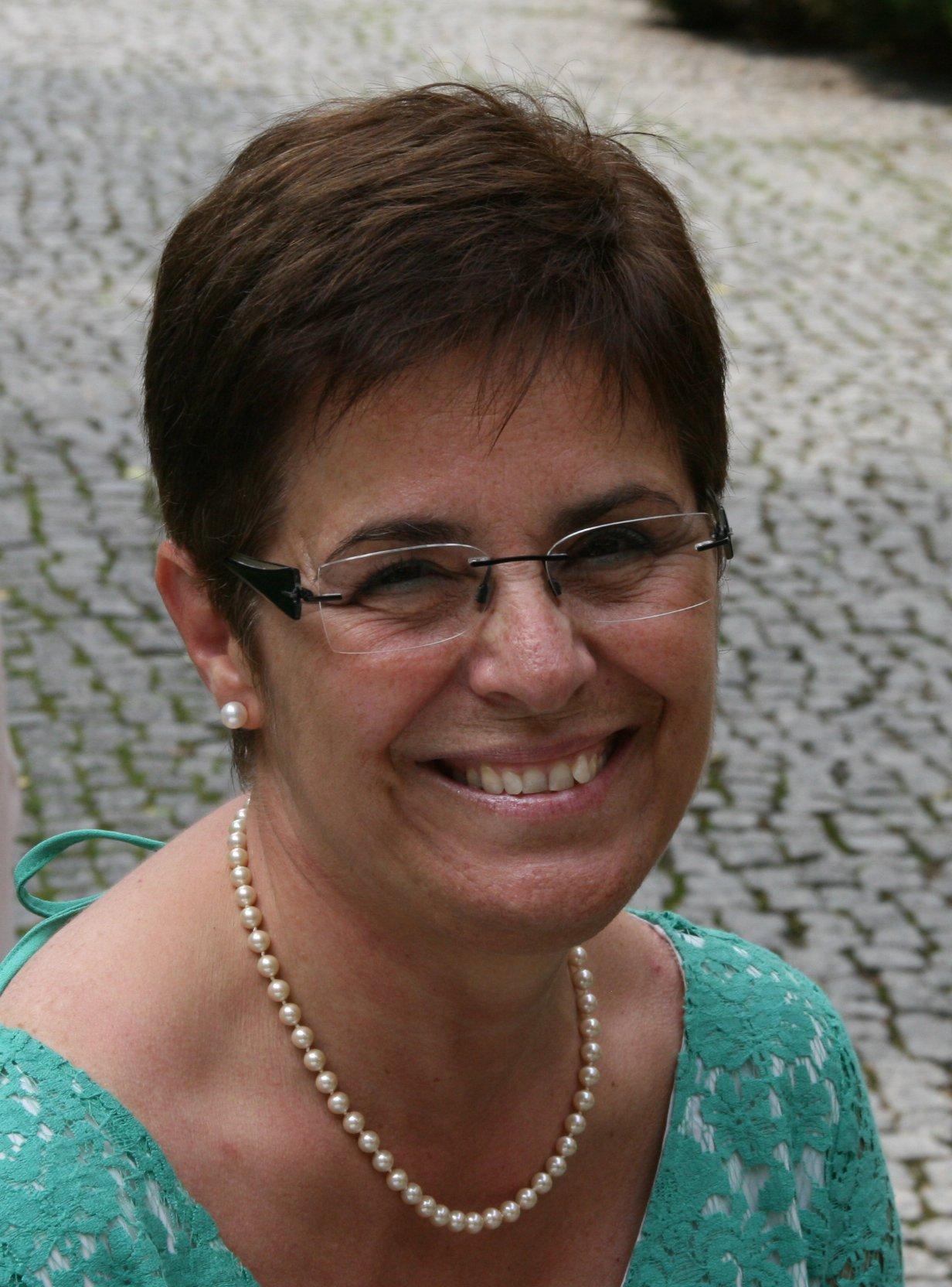 Luisa Peretti