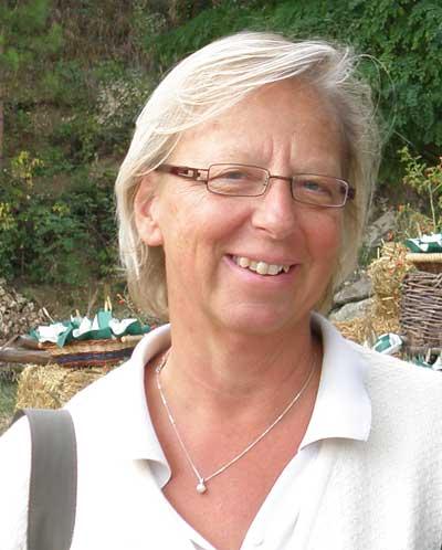 Patrizia Favero