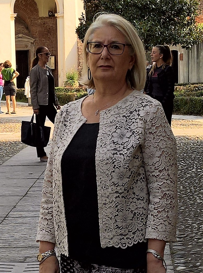 Simona Bentivegna
